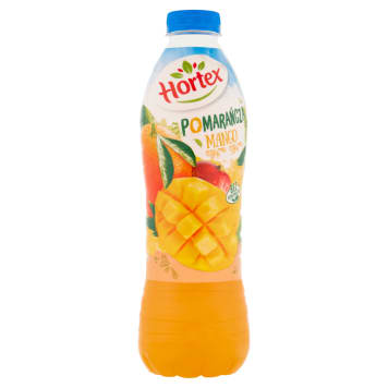 HORTEX Napój pomarańcza mango 1l