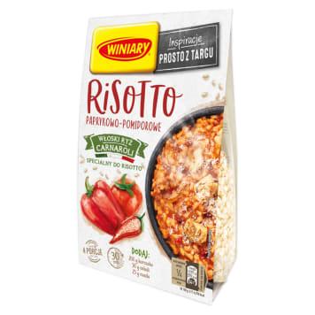 WINIARY Risotto paprykowo-pomidorowe 220g
