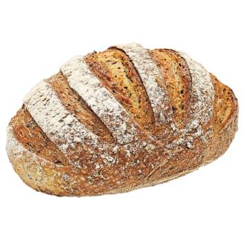 GRZYBKI Chleb dobrodziej jaglany 650g
