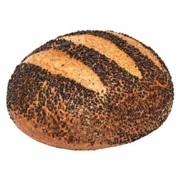 GRZYBKI Chleb dobrodziej gryczany 650g