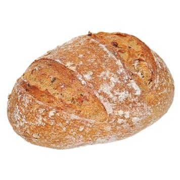 GRZYBKI Chleb jęczmienny 400g