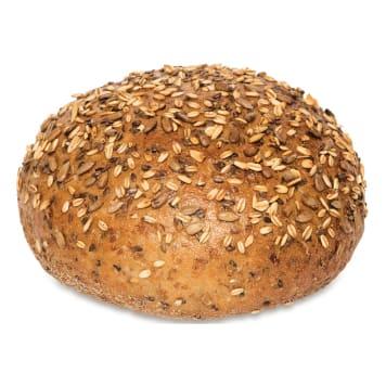 GRZYBKI Chleb wieloziarnisty 500g