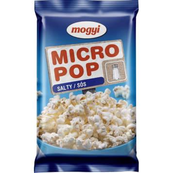 MOGYI Popcorn Micropop do mikrofali solony 100g