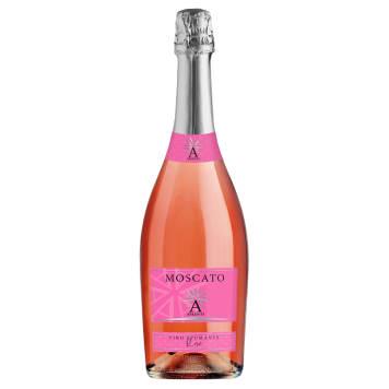 AMANTI Pink Moscato 750ml