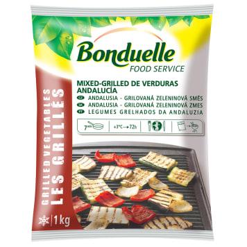 BONDUELLE Andaluzja Mieszanka warzyw grillowanych 1kg