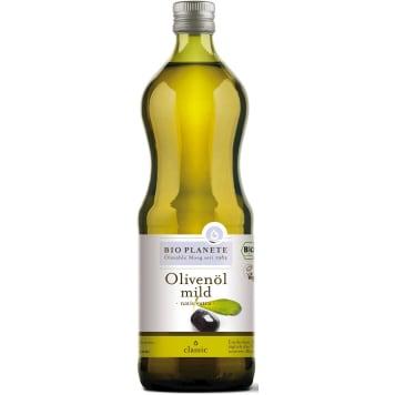 Oliwa z oliwek extra vergine - Bio Planete
