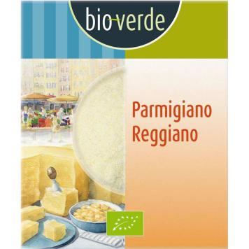 Parmezan Parmigiano Romano D.O.P. - Bio Verde