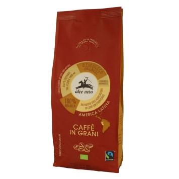 ALCE NERO Kawa ziarnista 100% Arabica Fair Trade BIO 500g