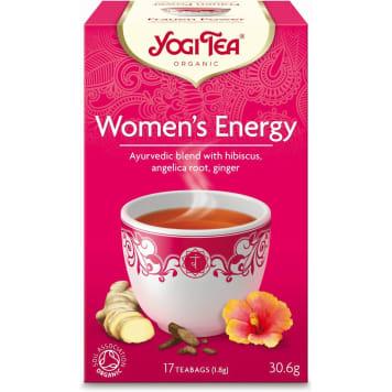Herbata dla kobiet - Yogi Tea