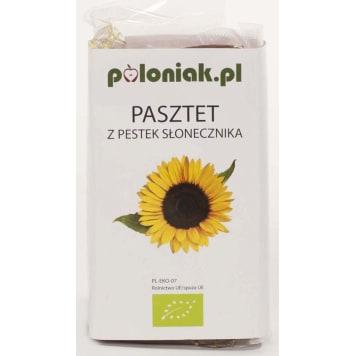 Pasztet z pestek słonecznika - Poloniak