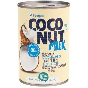 Mleko kokosowe - 22% tłuszczu