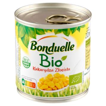 BONDUELLE Kukurydza Złocista BIO 150g