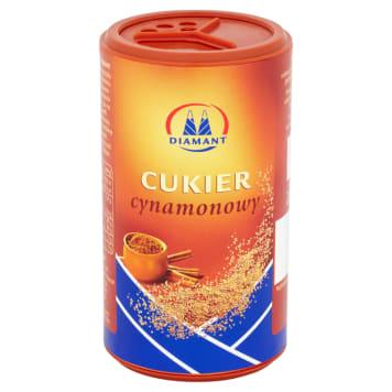 DIAMANT Cukier cynamonowy 200g
