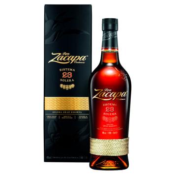 ZACAPA Centenario 23 Years Old Rum 700ml