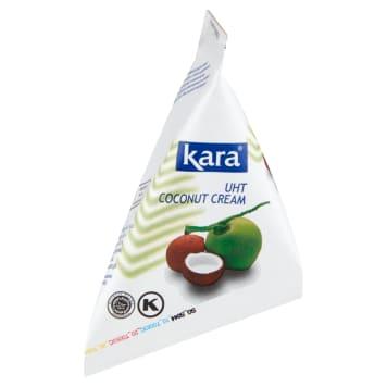 KARA Mleczko kokosowe UHT (tł. 23-26%) 65ml