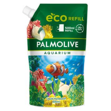 PALMOLIVE Mydło w płynie Aquarium - uzupełnienie 500ml