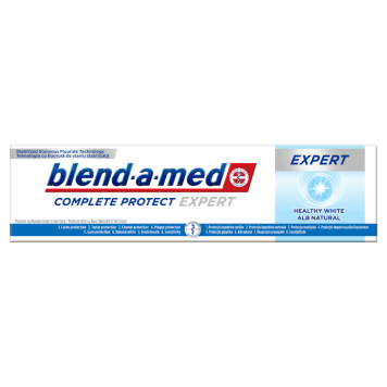 BLEND-A-MED Pro-Expert Pasta do zębów 100 ml