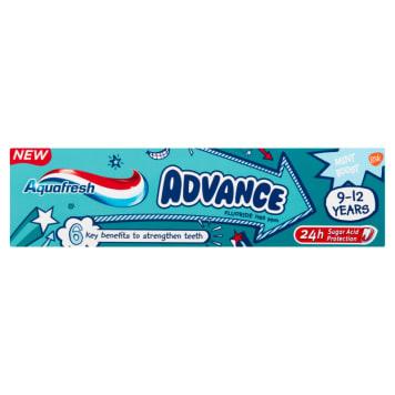 AQUAFRESH Pasta do zębów z fluorkiem dla dzieci 75ml