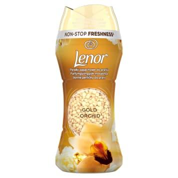 LENOR Perełki zapachowe do prania Gold Orchid 210g