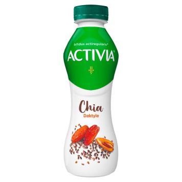 DANONE Activia Chia Daktyle Jogurt 280g