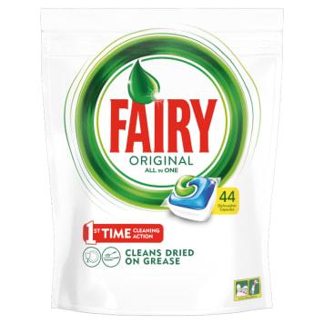 FAIRY Original All In One Tabletki do zmywarki 44 szt 1szt