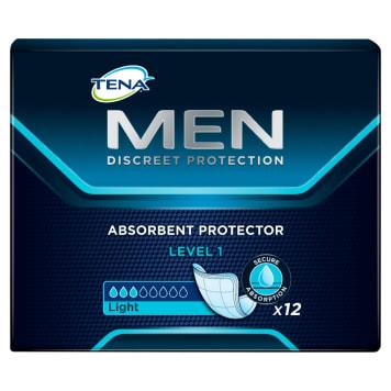 TENA Men Level specjalistyczne wkładki 1 12 szt. 1szt