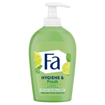 FA Hygiene & Fresh Mydło w płynie Lime 250ml