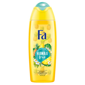 FA Żel pod prysznic Hawaii Love 400 ml