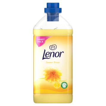LENOR Płyn do płukania tkanin Summer Breeze 1.8 l