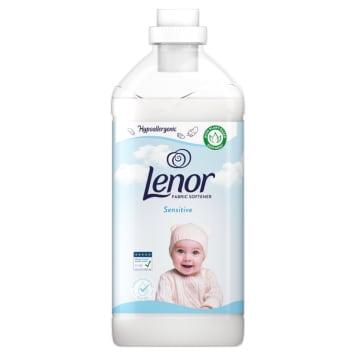 LENOR Płyn do płukania tkanin Sensitive 1.8l