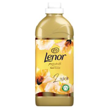 LENOR Płyn do płukania tkanin Gold Orchid 1.42l