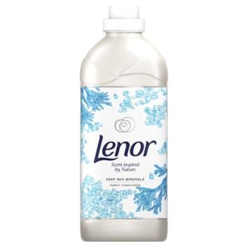 LENOR DeepSea Minerals Płyn do płukania tkanin 1.38l