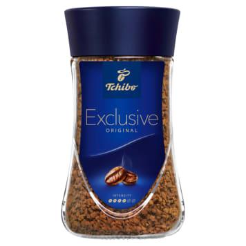 Kawa - Tchibo. Wysokiej jakości kawa 100% Arabica.