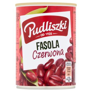 Fasola Czerwona Red Kidney - Pudliszki