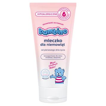 BAMBINO Hipoalergiczne mleczko dla niemowląt 200ml