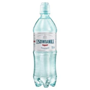 CISOWIANKA Sport Naturalna woda mineralna niegazowana 700ml