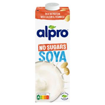 Napój sojowy bez cukru - Alpro Soya