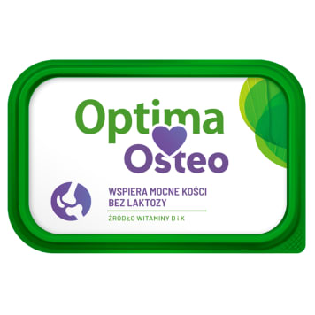 OPTIMA Osteo Margaryna 400g
