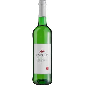 Blanco - Vivolino. Świeży smak i wyrazisty aromat.