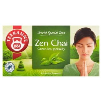 TEEKANNE Zen Chai 20 torebek 45g