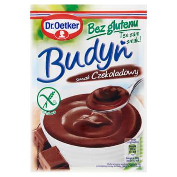 DR. OETKER Budyń czekoladowy bezglutenowy 45g