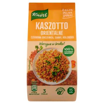 KNORR Kasza Pełna Smaku Kaszotto orientalne 150g