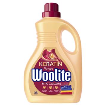 WOOLITE Mix Colors Płyn do prania tkanin kolorowych 1.8l