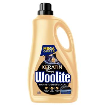 WOOLITE Dark Płyn do prania Ciemne Kolory & Jeans 3.6l
