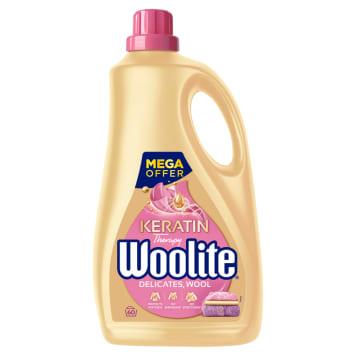 WOOLITE Delicate Płyn do prania do delikatnych tkanin i wełny 3.6l
