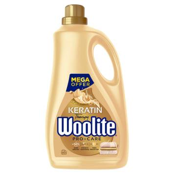 WOOLITE Pro-Care Płyn do prania ubrań białych i kolorowych 3.6l