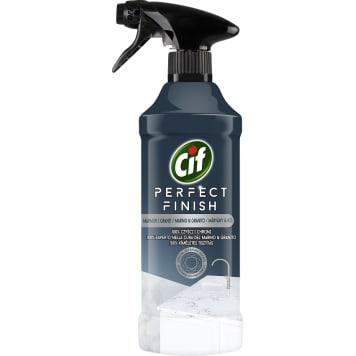 CIF Perfect Finish Spray do czyszczenia powierzchni z kamienia naturalnego, marmuru 435ml