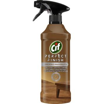 CIF Perfect Finish Spray czyszczący do drewna 435ml