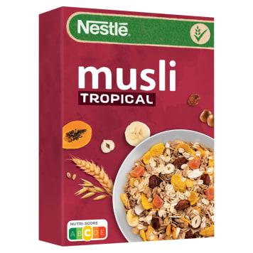 Musli Tropikalne - Nestle