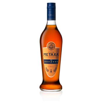 Brandy 700ml - Metaxa